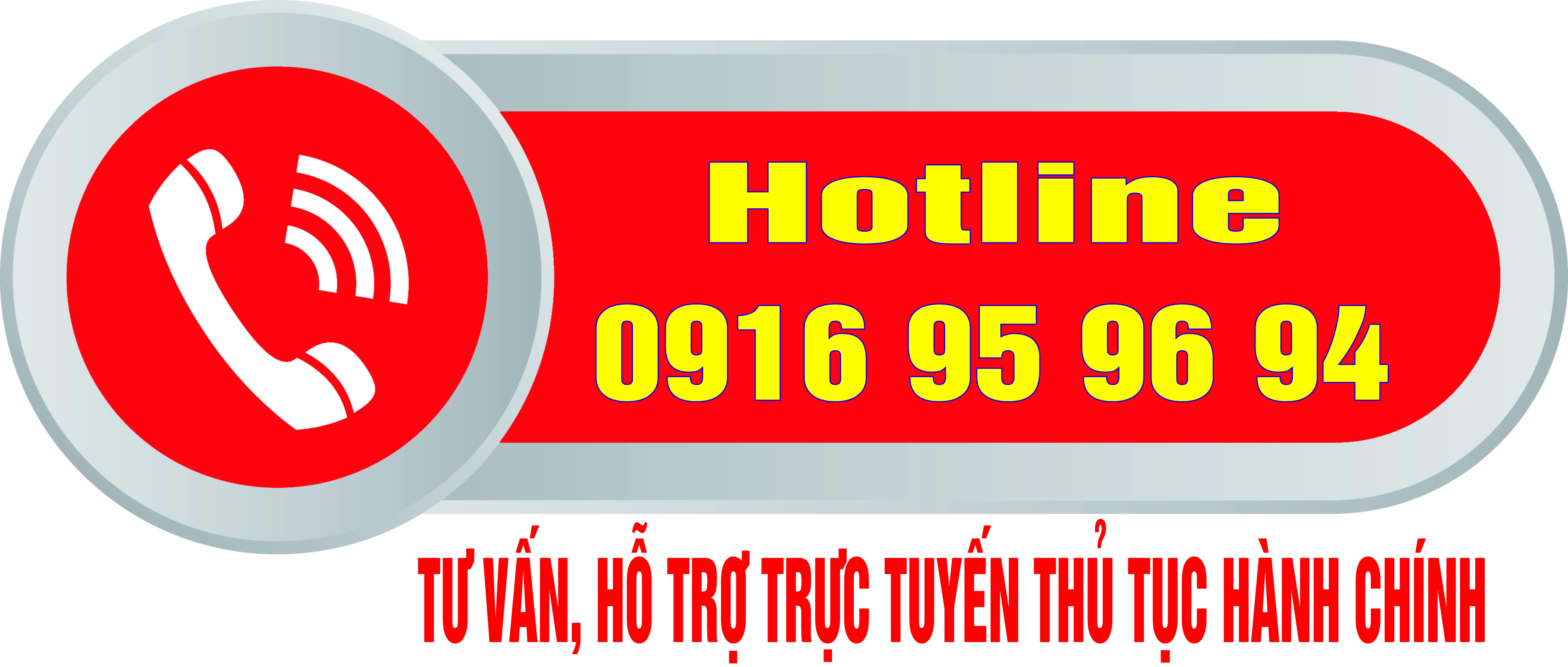 Số hotline