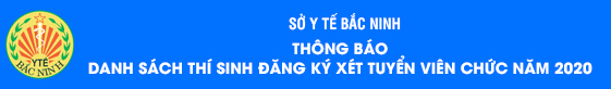 DS TUYỂN DỤNG 2020